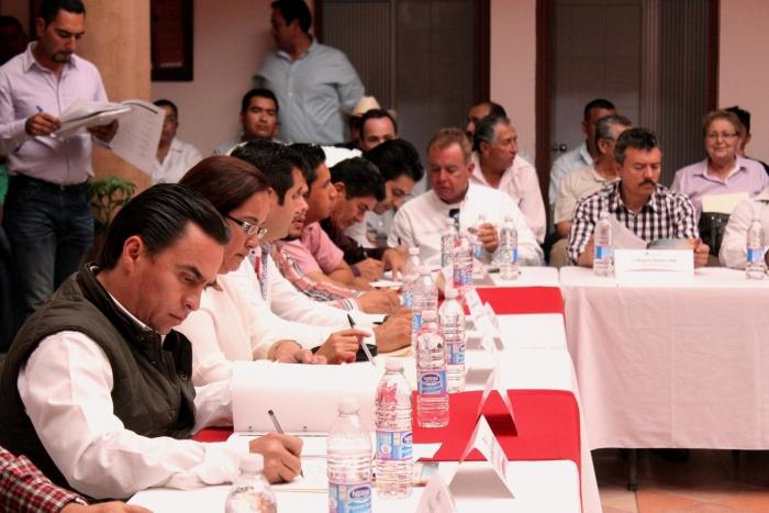 Imagen alusiva a la nota Informa SEDIS a presidentes municipales de reglas de operación y alcances de programas sociales