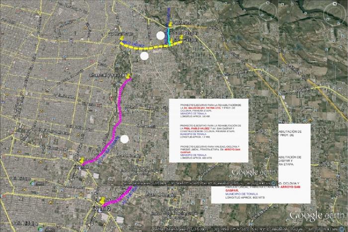 Imagen alusiva a la nota Anuncia la SIOP tres grandes obras viales en Tonalá