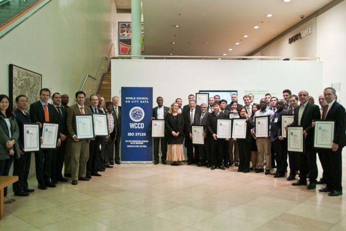Imagen alusiva a la nota Guadalajara Metropolitana obtuvo certificación internacional ISO 37120