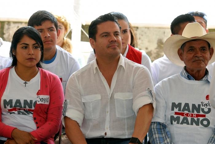 Imagen alusiva a la nota Llega Mano con Mano a la Región Sierra Occidental de Jalisco