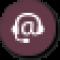 Imagen de un ícono alusivo a comunicación en línea para el chat Temas económicos
