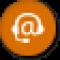 Imagen de un ícono alusivo a comunicación en línea para el chat Atención al profesionista