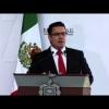 Aristóteles Sandoval: discurso de bienestar