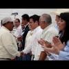 Entrega de apoyos a productores lecheros de Jalisco.