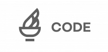 Logo CODE