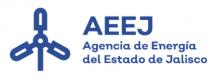 Logo AGENCIA DE ENERGÍA DEL ESTADO DE JALISCO – AEEJ
