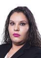 Foto oficial del funcionario público Lizbeth Diaz Angel