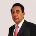Foto oficial del funcionario público Héctor Padilla Gutiérrez