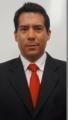 Foto oficial del funcionario público Jesús Alberto Borroel Mora