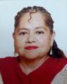 Foto oficial del funcionario público Rosa María Orizaba Nava