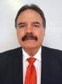 Foto oficial del funcionario público Francisco Javier Valencia Zepeda