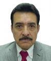 Foto oficial del funcionario público Francisco Díaz Zambrano