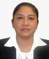 Foto oficial del funcionario público Rosa Mercedes Juárez Salas