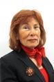 Foto oficial del funcionario público María del Pilar Ruiz Gaytán López