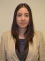 Foto oficial del funcionario público Alinés Ramírez Maciel