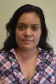 Foto oficial del funcionario público Sonia Patricia González González