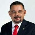 Foto oficial del funcionario público José Daniel Ochoa Casillas