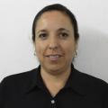 Foto oficial del funcionario público Lorena Garcia Mejia