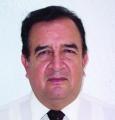 Foto oficial del funcionario público Roberto Espinoza Martínez