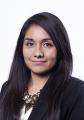 Foto oficial del funcionario público Claudia Lizbeth Topete Márquez