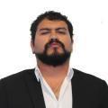 Foto oficial del funcionario público Félix Edmundo Castañón Gómez