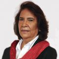 Foto oficial del funcionario público Teresa Núñez Casas