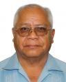 Foto oficial del funcionario público Antonio Castillo Arce