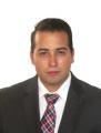 Foto oficial del funcionario público José Octavio Cano Gamboa