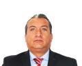 Foto oficial del funcionario público Jose Luis Navarro Vargas