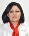 Foto oficial del funcionario público Luz Adriana Dávalos Ruiz