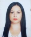 Foto oficial del funcionario público Julia Elia Medina Hernández