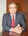 Foto oficial del funcionario público Alfonso Gómez Godínez