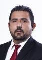 Foto oficial del funcionario público Luis Manuel Mendoza González