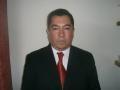Foto oficial del funcionario público Sergio Alejandro Medina Rosales