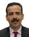 Foto oficial del funcionario público José María Goya Carmona