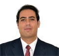 Foto oficial del funcionario público José Luis Ayala Ávalos