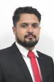 Foto oficial del funcionario público Gerardo González Mendoza