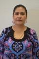 Foto oficial del funcionario público Luz María Rodríguez Fernández
