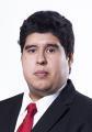 Foto oficial del funcionario público Hector Omar Villanueva Muñoz