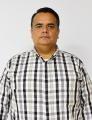Foto oficial del funcionario público Francisco Vázquez Quiñones