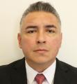 Foto oficial del funcionario público Carlos Francisco Mendoza Quintana