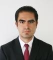 Foto oficial del funcionario público David Cabrera Hermosillo