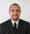 Foto oficial del funcionario público Rigoberto Román López