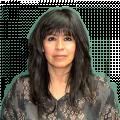 Foto oficial del funcionario público Verónica Migueles Rodríguez