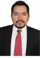 Foto oficial del funcionario público Eduardo Parra Ramos