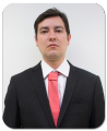 Foto oficial del funcionario público Carlos Ernesto Vázquez Árias