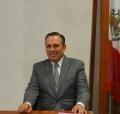 Foto oficial del funcionario público Mauricio Gudiño Coronado