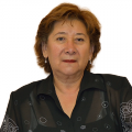 Foto oficial del funcionario público María de Lourdes Avilés Solís