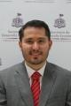 Foto oficial del funcionario público Oscar Plascencia Peña