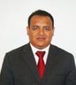 Foto oficial del funcionario público Héctor Figueroa Solano